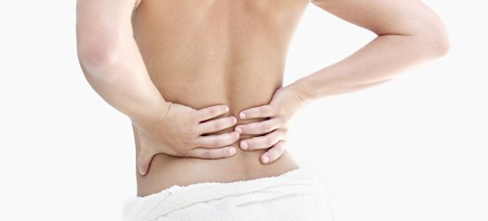 Acupuncture can be a very effective treatment for back pain