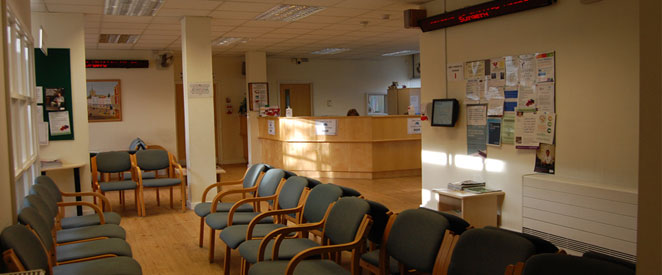 Whitley House Surgery